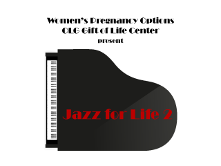 Jazz for Life 2 Event tickets - Jazz for Life 3