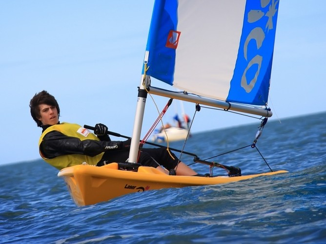 September 2020 Sailing Weekend