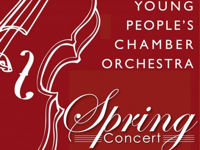 2019 Spring Concert Event tickets - YPCO