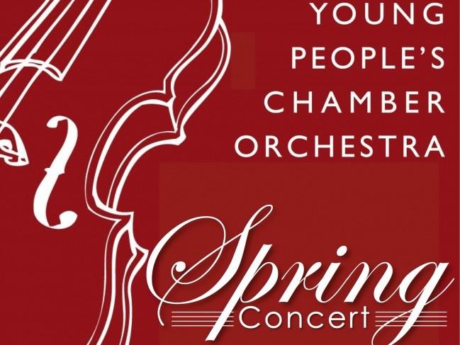 2019 Spring Concert tickets - YPCO