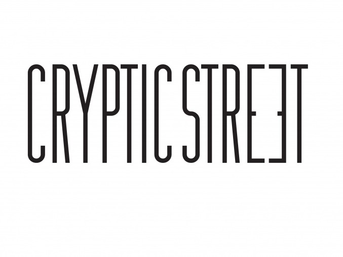 Cryptic Street Debut EP Launch Event tickets - crypticstreet