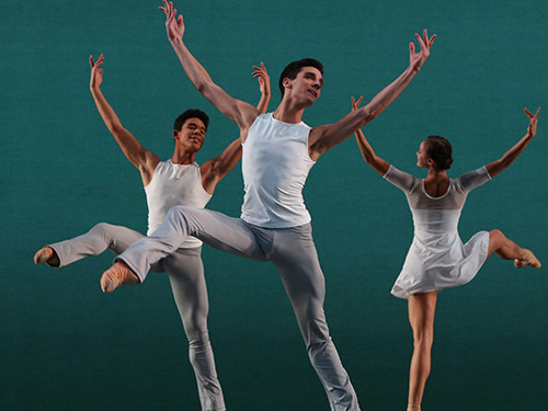 American Ballet Theatre Studio Company Event tickets - Kaatsbaan International Dance Center