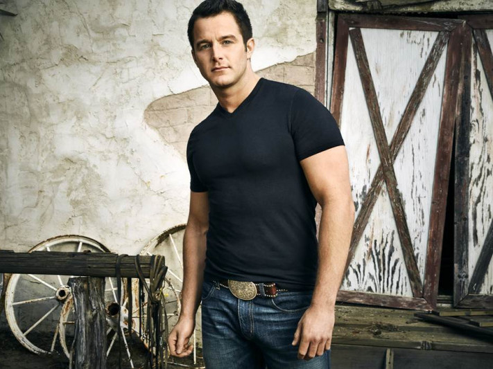 Easton Corbin Event tickets - Dakota Magic Casino