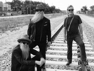 ZZ Top tickets - Downstream Casino