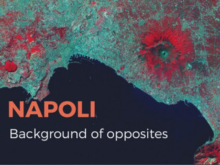 Napoli, Background of Opposites-Lecture Event tickets - ladantehongkong