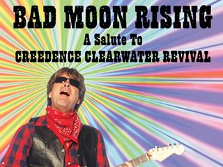 Bad Moon Rising - Saturday Night