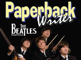 Paperback Writer-The Beatles Experience