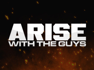 Arise With the Guys 2019 tickets - Grace Church Tickets