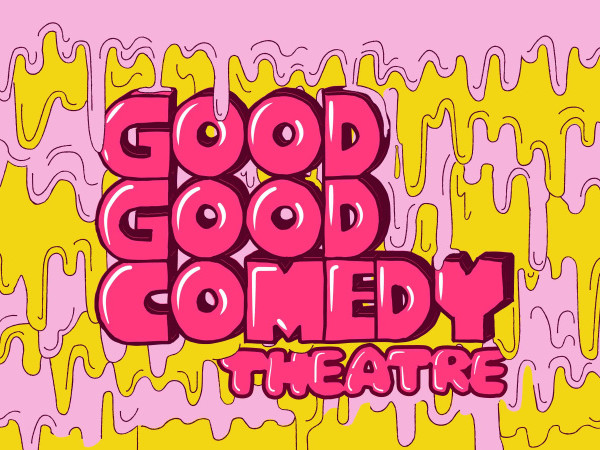 Basics of Improv - Class Show tickets - Good Good Comedy Theatre