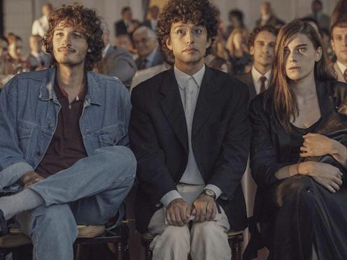 Notti magiche - feStivale 2019 Event tickets - San Diego Italian Film Festival