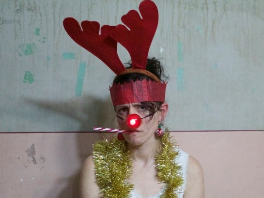 Merry Christmas, Bitches! Event tickets - Boutique Theatre