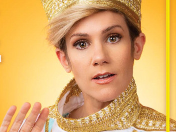 Good Good presents Cameron Esposito tickets - Good Good Comedy Theatre