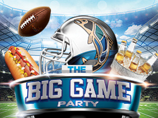 Big Game Party Event tickets - Little Creek Casino
