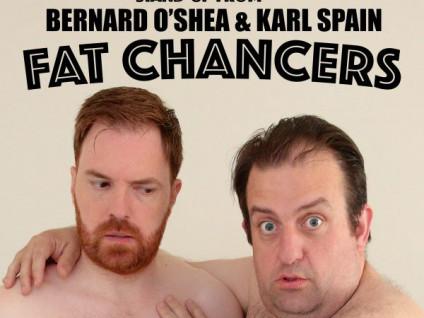 Fat Chancers, Bernard OShea & Karl Spain tickets - Dolans pub
