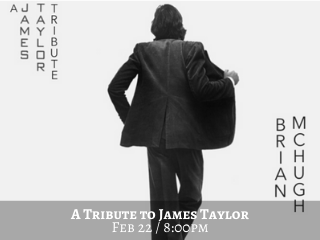 A Tribute to James Taylor