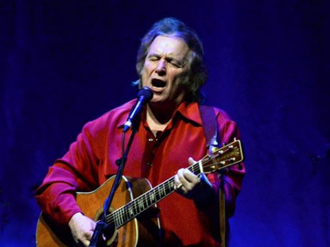 Don McLean tickets - Dolans pub