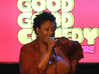 The Good Good Hour tickets - Good Good Comedy Theatre