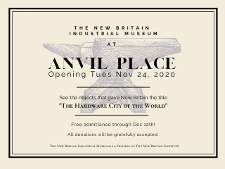 SPECIAL EXHIBITION: NBIM at Anvil Place
