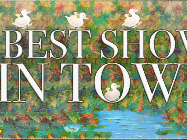 Best Show In Town Event tickets - Good Good Comedy Theatre