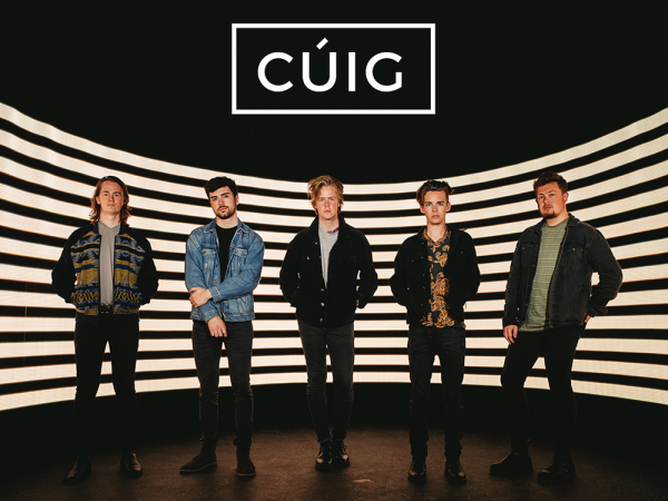 Cuig Event tickets - Dolans pub