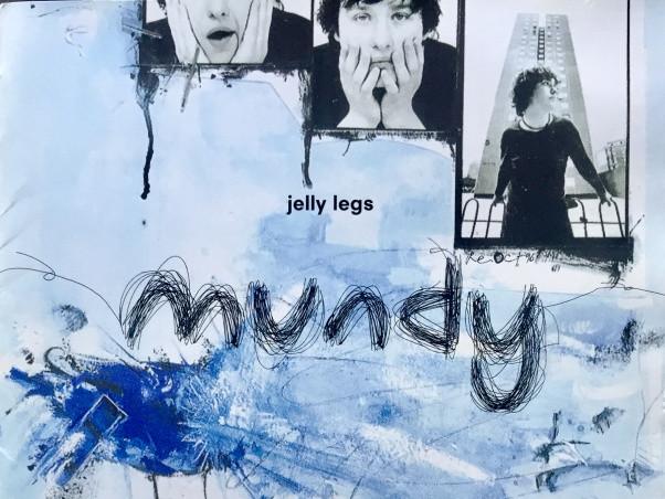 Mundy 'Jelly Legs 21' Tour Event tickets - Dolans pub