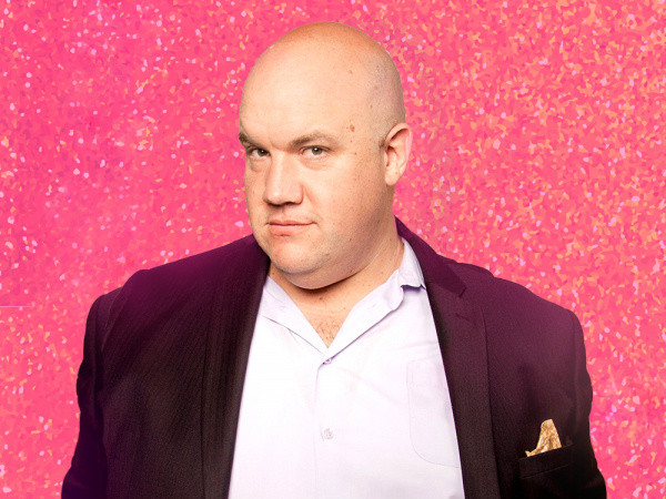 Good Good presents Guy Branum Event tickets - Good Good Comedy Theatre