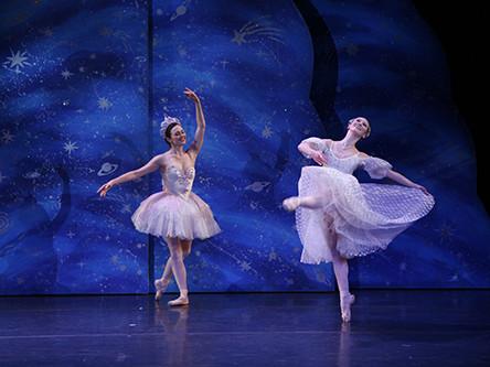 New York Theatre Ballet Event tickets - Kaatsbaan International Dance Center