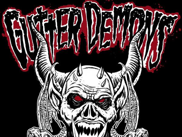 The Gutter Demons/Brainax tickets - Twilight Cafe and Bar