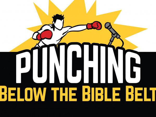 Punching Below the Bible Belt: Episode 4