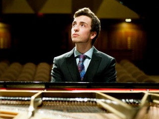 Stephen Eckert Pianist Event tickets - Gros Morne Summer Music