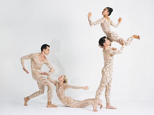 Taylor 2 tickets - Kaatsbaan International Dance Center