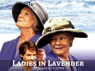 Ladies in Lavernder