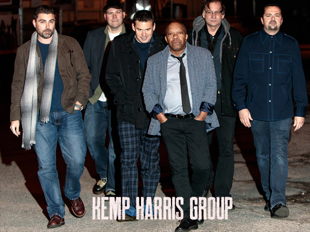 The Kemp Harris Group