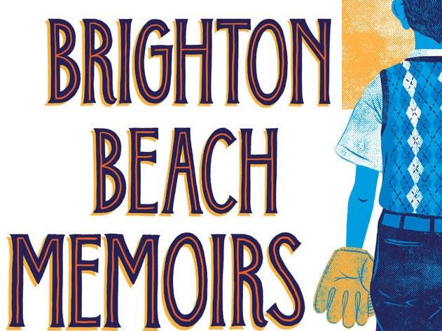 Brighton Beach Memoirs tickets - Spotlight