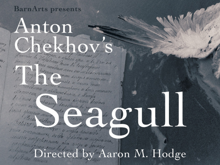The Seagull Event tickets - BarnArts Center for the Arts