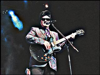 Roy Orbison/Elvis
