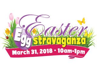 Easter Eggstravaganza 2018 Event tickets - Elizabethan Gardens