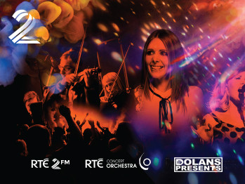 Jenny Greene and the RTE Concert Orchest Event tickets - Dolans pub