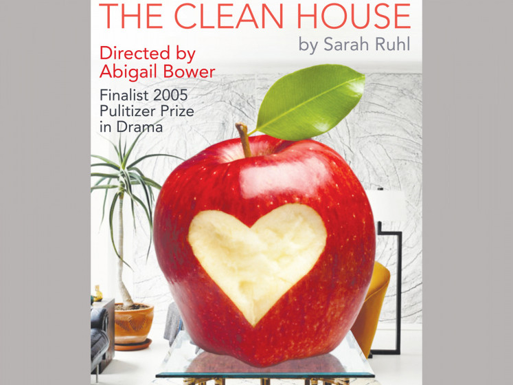 The Clean House Event tickets - BarnArts Center for the Arts