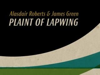 Alasdair Roberts & James Green Event tickets - Regather