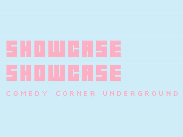 Showcase Showcase Event tickets - The 10,000 Laughs Comedy Festival