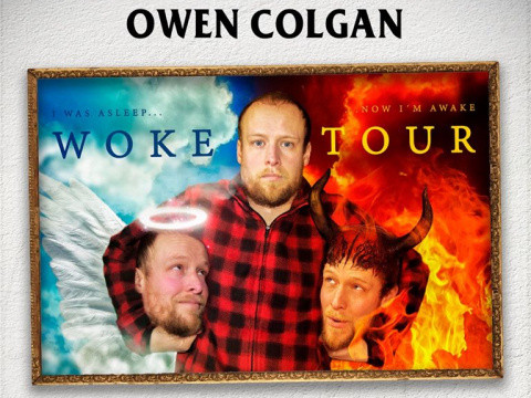 Owen Colgan Event tickets - Dolans pub