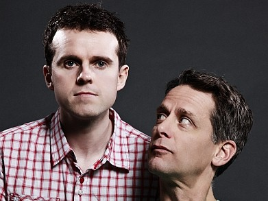 COMEDY COMBO - Andrew&Scott Event tickets - The GIB Fringe