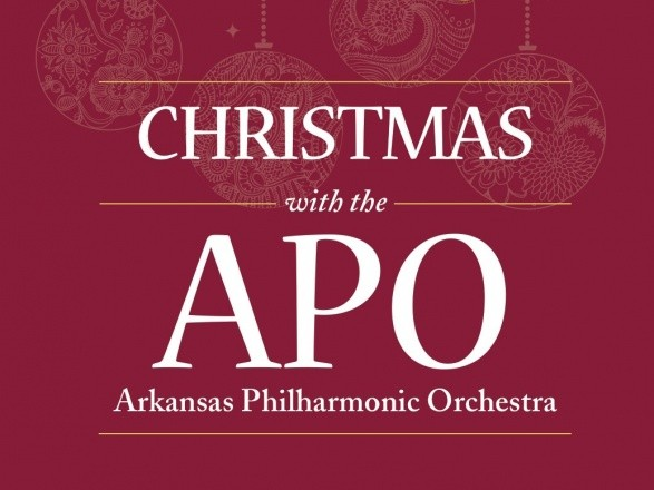 Christmas with the APO Event tickets - Arkansas Philharmonic Orchestra