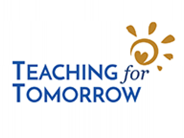 Teaching For Tomorrow Event tickets - King David High School