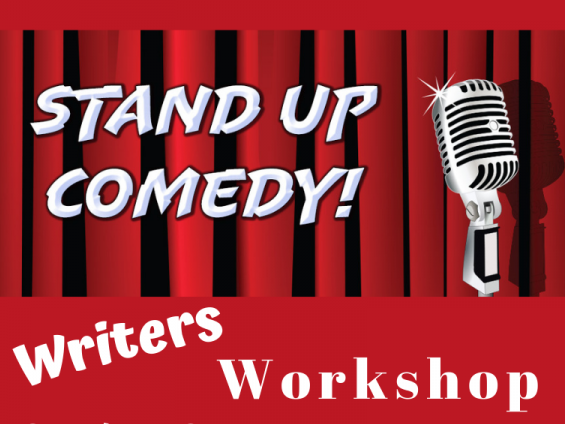 Stand Up Writers Workshop