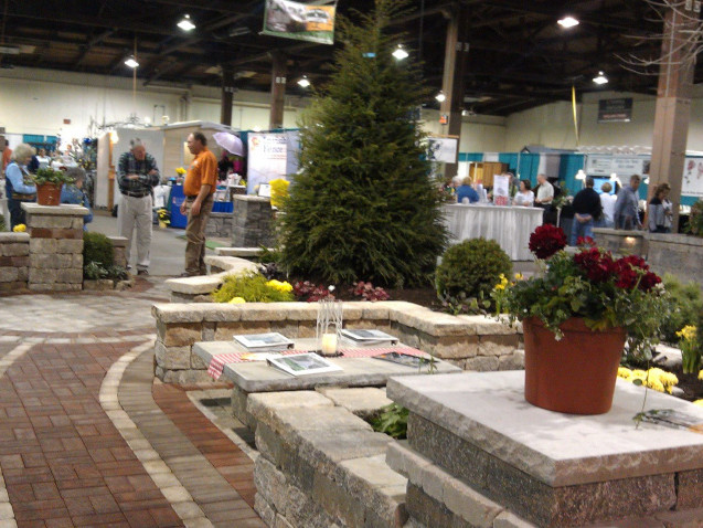 QCCA Flower & Garden Show Preview Party tickets - QCCA Expo Center Event Tickets