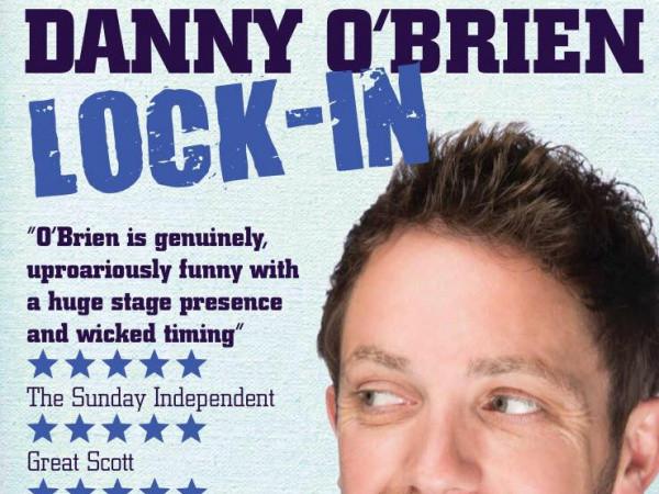 Danny O'Brien Event tickets - Dolans pub