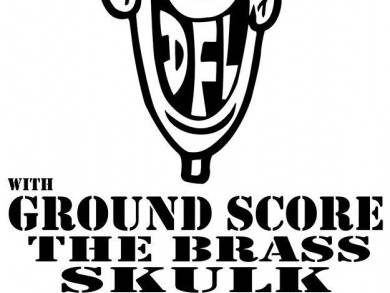 DFL/Ground Score/The Brass/Skulk Event tickets - Twilight Cafe and Bar