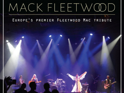 Mack Fleetwood Event tickets - Dolans pub